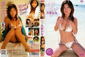 Japan Sexy Girl idols Idol Bikini Gravure Model DVD Kana Tsugihara  EX [DVD]