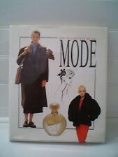 trés beau Livre ENCYCLOPEDIE DE LA MODE, édit FRANCE LOISIRS, 1990