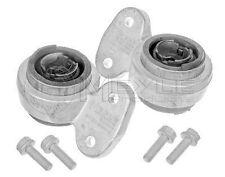 2 Frontales Control Cojinetes Del Brazo Meyle HD 31126783376 para BMW Z4 E85 E86