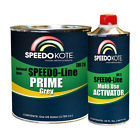 Speedokote High Build 2K Urethane Primer Gray Gallon Kit, SMR-210/211-K <br/> Made in the USA, support American made products!