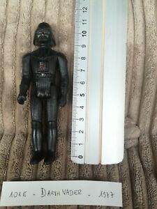 figurine STAR WARS 101E : DARTH VADER - 1977 - dark vador