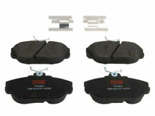 For 1994-2002 Ford Taurus Brake Pad Set Front TRW 98532RQ 1995 1996 1997 1998