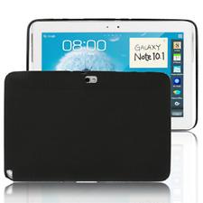 Custodia in TPU Nero x Samsung Galaxy Note (10.1) / N8000 / N8010