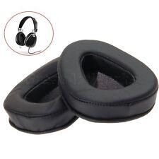 2pcs High Quality Headset Ear Pads Cushion For Skullcandy AVIATOR 2.0 Headphones
