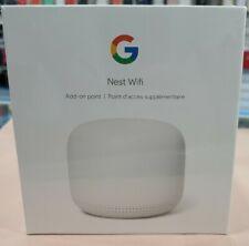 Google Nest GA00667 WiFi Point