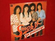 [SMOKIE]-SAN FRANCISCO BAY-YOU ARE [RAK 1 C 008-63 644] [1980] GERMANS 1ST PRESS