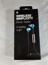 NEW SkullCandy Jib Wireless Simplicity Earbuds Earphones S2DUW-K012