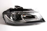 HELLA AUDI A3 8P Sportback Facelift 2008- Bi-Xenon LED DRL Headlight Lamp RIGHT