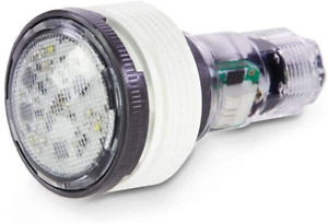 Pentair 620425 MicroBrite 100' 14 Watt Color LED In Ground Swimming Pool and Spa