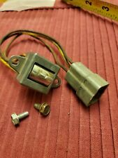 MOPAR 1967 CHRYSLER IMPERIAL POWER TOP SWITCH GOOD CONDITION