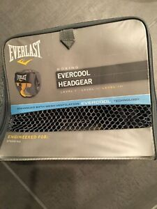 Everlast Evercool Boxing Headgear