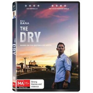 The DRY : NEW DVD
