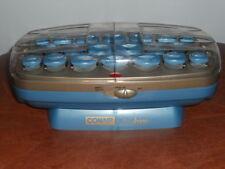 Conair Ion Shine CHV261 Hot Roller Hair Curler Set-NICE!!!