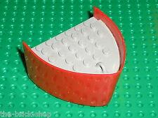 Coque de bateau LEGO VINTAGE boat section ref  x145c01 / set 4025 316 775