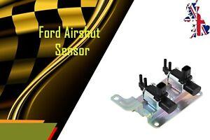 Engine Air Shut Off Control Valve For Ford Focus MK2 Mondeo MK4 CMax SMAX Galaxy
