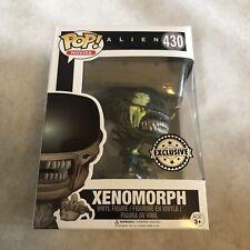 Funko POP Vinyl Figure Xenomorph Bloody Exclusive Alien # 430