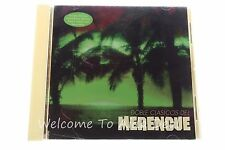 Doble Clasicos del Merengue by Various Artists (CD, Jul-2000, RMM) PROMO