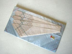 Taschentücher 60er Jahre, Vintage