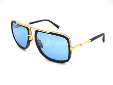 Authentic DITA Mach One Sunglasses DRX-2030-H-NVY-18K-59 *NEW*