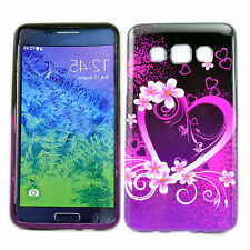 Colorful Soft Silicone TPU Mobile Phone Back Case For Samsung Sony Moto Nokia LG
