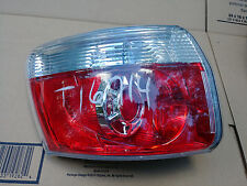 DRIVER LEFT TAIL LIGHT QUARTER PANEL MOUNTED FITS 07-12 ACADIA