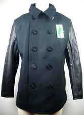 G-Star Raw by Marc Newson Premium P-coat jacket cappotto tg. XXL nuovo con ETIKET