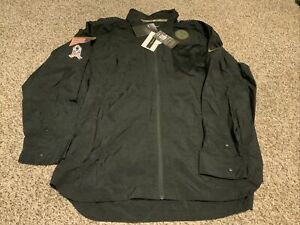 Pittsburgh Steelers Nike STS Salute To Service Jacket Shirt Men's Size: Medium