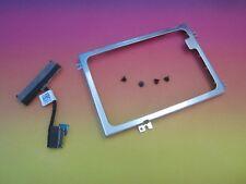 Festplattenrahmen HDD Caddy Dell E5450 Adapter SATA mit 4 Schrauben