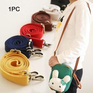Adjustable Shoulder Bag Belt Strap Crossbody Replacement Handbag Handle DIY