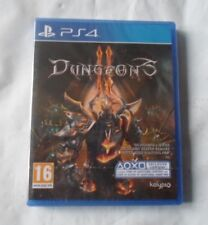 Dungeons 3 Jeu PS4 (Import)