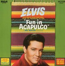 ★☆★ CD Elvis PRESLEY	Fun in Acalpulco - Mini Lp - 13-track CARD SLEEVE   ★☆★