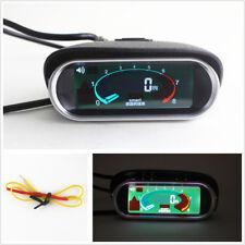 12/24V Universal Car SUV Automobile Engine LCD Digital Tachometer Kit 50-9999RPM