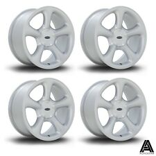 "Autostar Legend 18"" 8.5J ET35 5x108 alloys fits Ford Focus RS ST Mondeo Volvo"