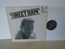 STAN GETZ - SWEET RAIN UK VERVE REISSUE LP 2317 115 EX vinyl Jazz Cool