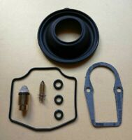 Membrana del carburatore compatibile per YAM TT 600 R RE 3GV 14940 00