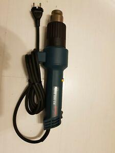 Bosch GHG 600 ce