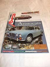K/7/13 alte Auto Zeitschrift Oldtimerzeitschrift Zeitung Auto Mobiles 26 / 2007