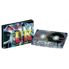 10 Stück Maxell UR90 Audio Kassetten