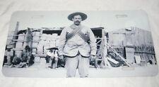 Pancho Villa License Plate 6 X 12 Inches New Mexico Aluminum