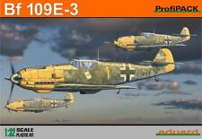 Eduard 1:32 Messerschmitt Bf 109E-3 Profipack Edition EDK3002