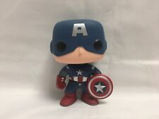 Captain America #10 Vaulted 2011 loose figure