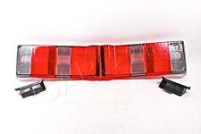 AUTOBIANCHI Y10 1985-1992 Original Rückleuchte rauchgrau linse Paar OEM