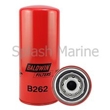 Oil Filter Yanmar Marine Diesel Engine 6LYA-STP1 - Replaces 119593-35100