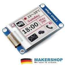 Waveshare 1.54inch Zoll (B) 200x200 E-Ink E-Paper Farben Display Module Ardui...