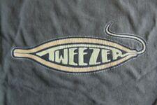 Vintage Phish Tweezer T-Shirt Excellent Preowned Condition Size XL