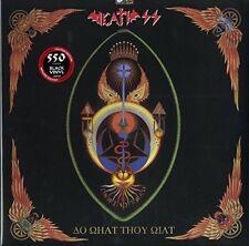 Death Ss Do What Thou Wilt (Ita) vinyl LP NEW sealed