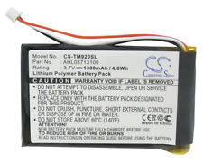 GPS Battery for TomTom GO 920, 920T, XL330, XL330S, One XL 340, 340S LIVE XL