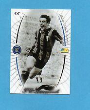 "INTER CARDS 2000- numero 86- BENITO ""VELENO"" LORENZI -NEW"