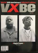 VIBE MAGAZINE SEPTEMBER 2003 10TH ANNIVERSARY TUPAC BIGGIE 2 PAC NOTORIOUS BIG