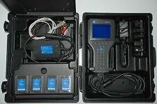 GENUINE Tech 2 GM SAAB ISUZU Diagnostic Scanner Scan Tool Tech2 CANdi Module